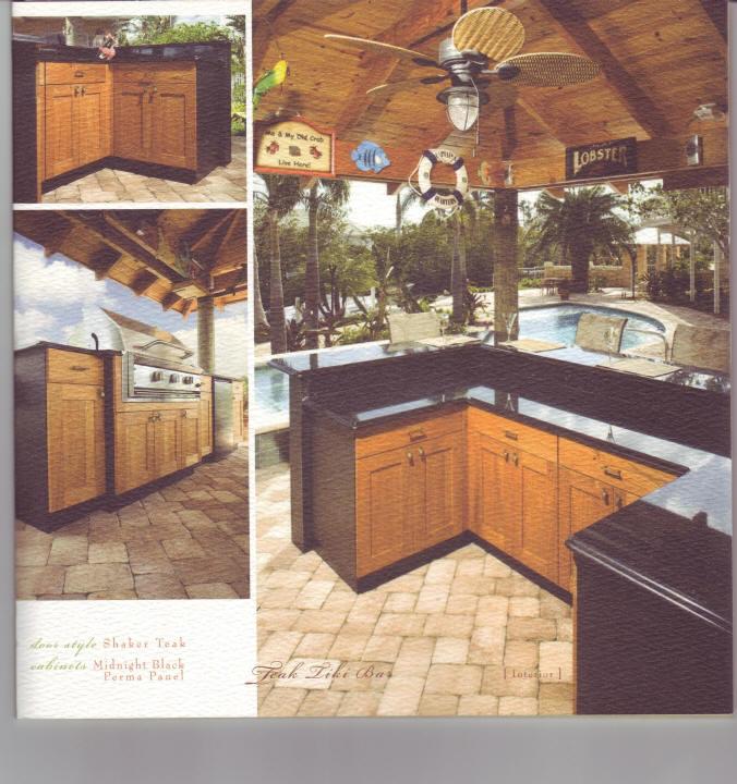Atlantis for Quaker kitchen design